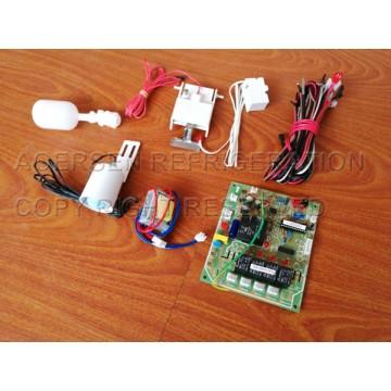 2016 New Cube Ice Maker circuit board